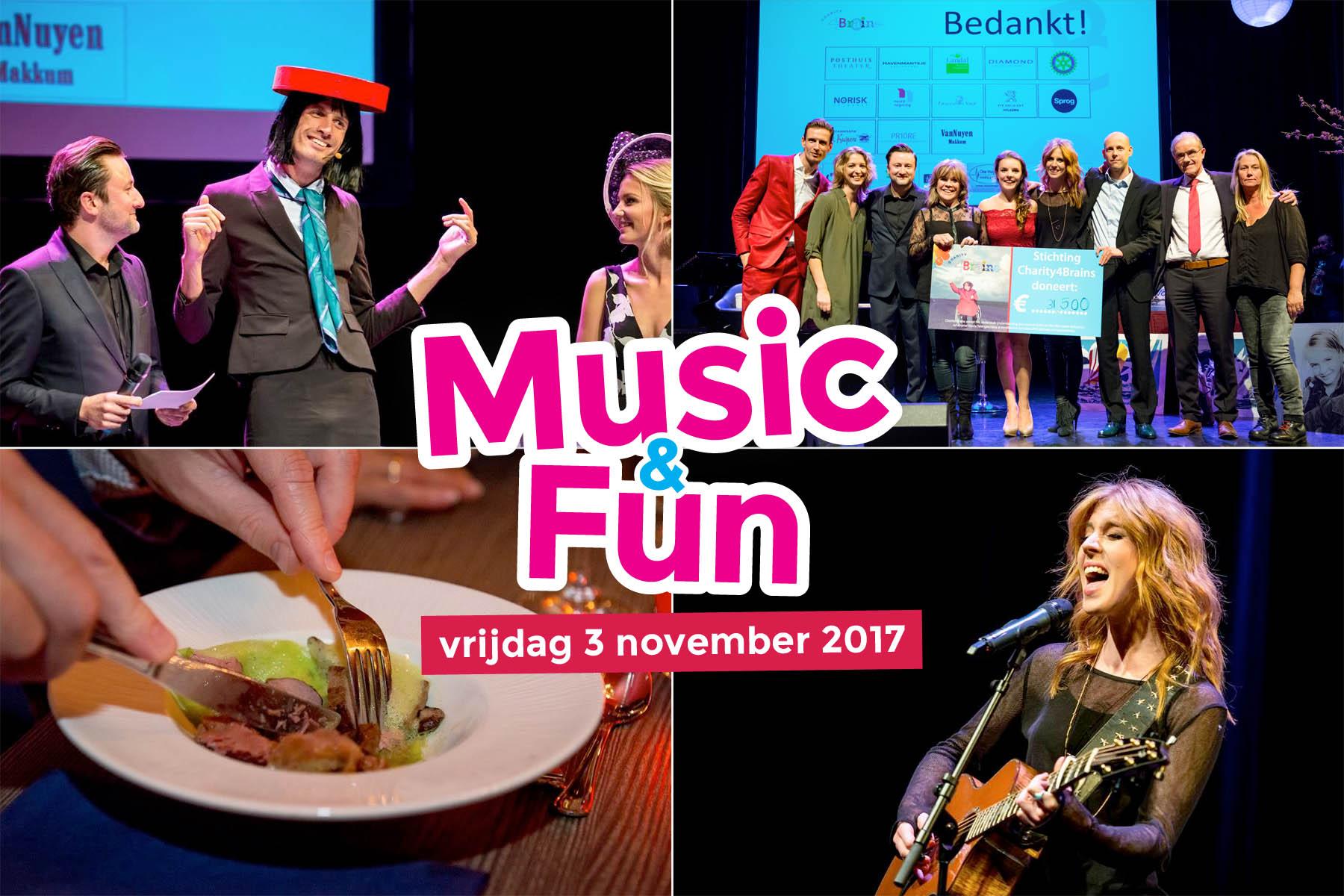 Music & Fun 2017
